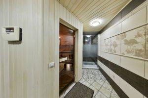 Сауна или баня